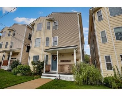 142 Horace St UNIT 3, Boston, MA 02128 - #: 72404820