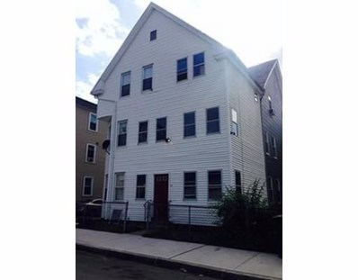 43 Everard St, Worcester, MA 01605 - #: 72404833
