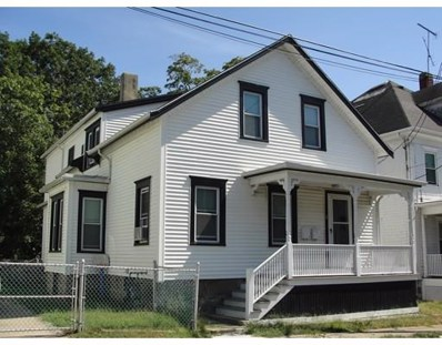 6-8 Green Street, New Bedford, MA 02740 - #: 72404844