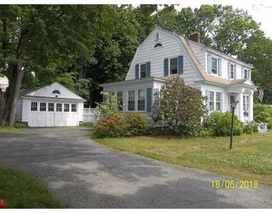 7 Chase Terrace, Shrewsbury, MA 01545 - #: 72404853