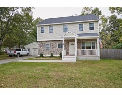 1 Molloy Road, Georgetown, MA 01833 - #: 72404891