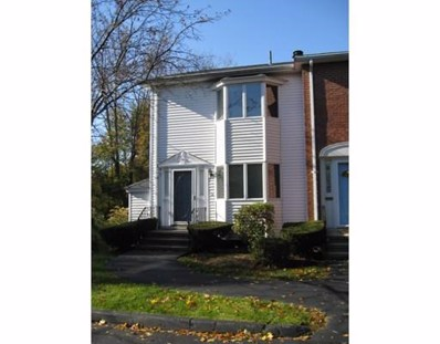 301 Washington St UNIT 1, Braintree, MA 02184 - #: 72404905