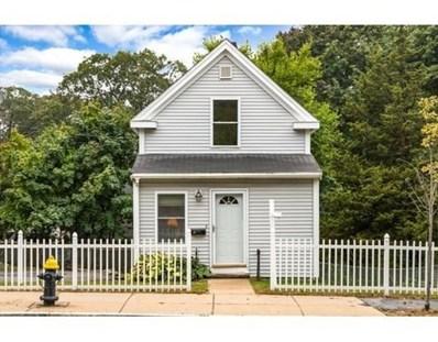 63 Grove St, Boston, MA 02132 - #: 72404947