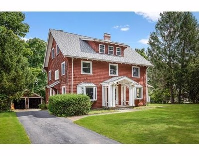 18 Latisquama Rd, Southborough, MA 01772 - #: 72404953