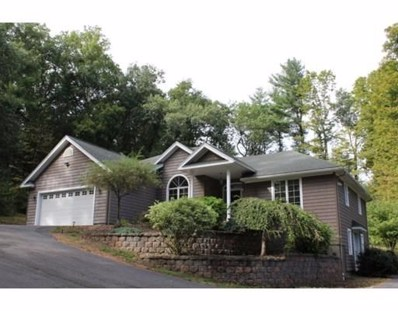 720 Bernardston Road, Greenfield, MA 01301 - #: 72404966