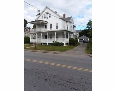 20 North Main St, Webster, MA 01570 - #: 72405013