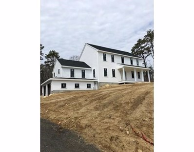 78 Nautical Way, Plymouth, MA 02360 - #: 72405022
