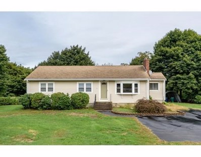 616 Boston Road, Billerica, MA 01821 - #: 72405031