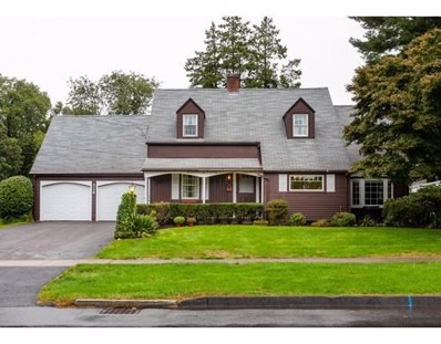 226 Maple Rd, Longmeadow, MA 01106 - #: 72405038