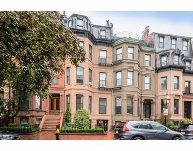 119 Marlborough Street UNIT 8, Boston, MA 02116 - #: 72405074