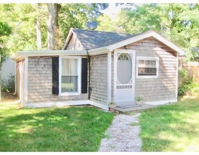 40 Chippewa Drive   Rear, Wareham, MA 02532 - #: 72405109