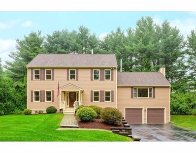 88 Spectacle Pond Rd, Littleton, MA 01460 - #: 72405119