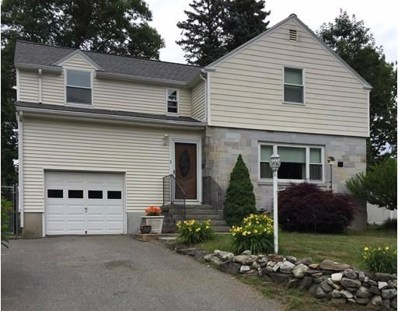 3 Sawyer Place, Methuen, MA 01844 - #: 72405124