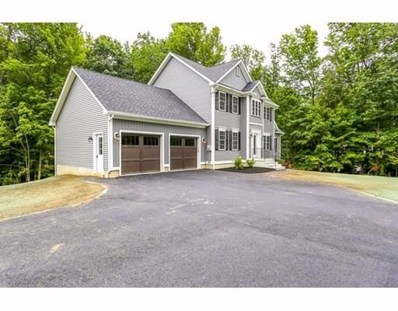 101 Town Farm Lot B, Westminster, MA 01473 - #: 72405127