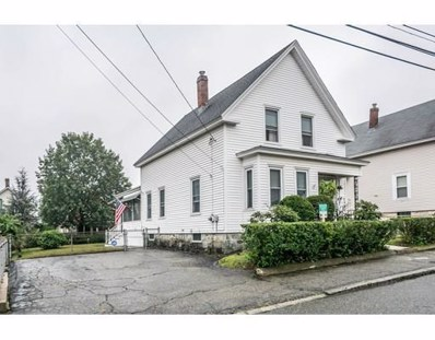 329 Lincoln St, Lowell, MA 01852 - #: 72405129