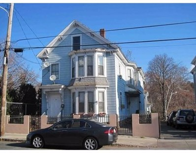 31-35 Berkeley St, Lawrence, MA 01841 - #: 72405150