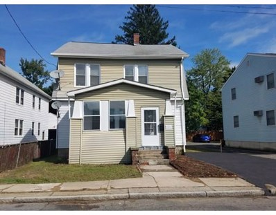 17 Dineen St, Springfield, MA 01104 - #: 72405152