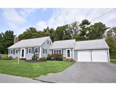 35 Longview Drive, Dartmouth, MA 02747 - #: 72405163