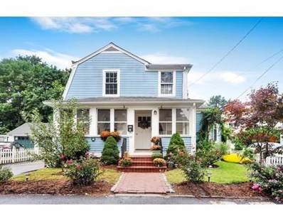 11 Elsinore Street, Concord, MA 01742 - #: 72405177