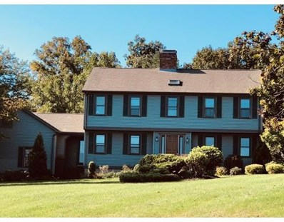 25 Farm Hill Rd, Wrentham, MA 02093 - #: 72405187