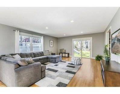 10 Ledgewood Rd, Boston, MA 02132 - #: 72405189