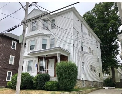 76 Stetson St, Fall River, MA 02720 - #: 72405224