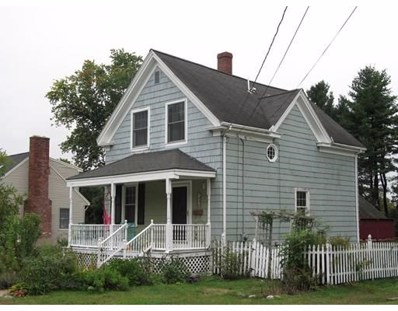 40 Crosby St, Haverhill, MA 01830 - #: 72405229
