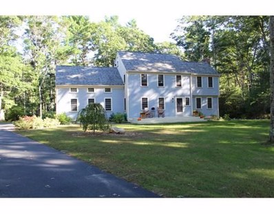 82 Boot Pond Rd, Plymouth, MA 02360 - #: 72405231