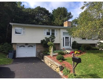 28 Peterson Rd, Natick, MA 01760 - #: 72405233