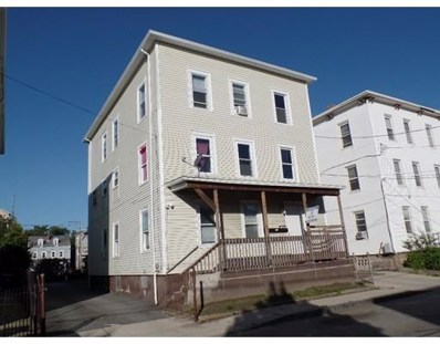45 Mitchell St, New Bedford, MA 02746 - #: 72405256
