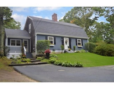 39 Seven Hills Road, Plymouth, MA 02360 - #: 72405292