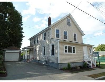 122 Durfee St, New Bedford, MA 02740 - #: 72405296