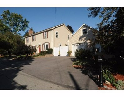 26 Hunter, Marlborough, MA 01752 - #: 72405314