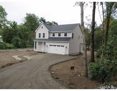8B Kinsley, Acton, MA 01720 - #: 72405320