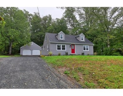 54 Ames Rd, Hampden, MA 01036 - #: 72405325