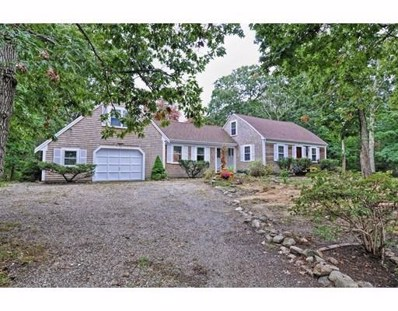 9 Kettle Pond Way, Orleans, MA 02653 - #: 72405370