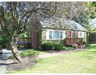 395 Pleasant St, Leicester, MA 01524 - #: 72405383