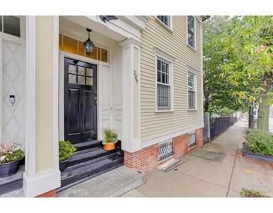 207 Bunker Hill St UNIT 1, Boston, MA 02129 - #: 72405385