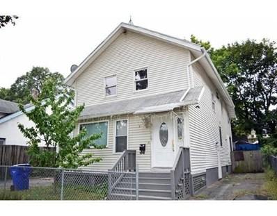 15 Glendell Terrace, Springfield, MA 01108 - #: 72405405