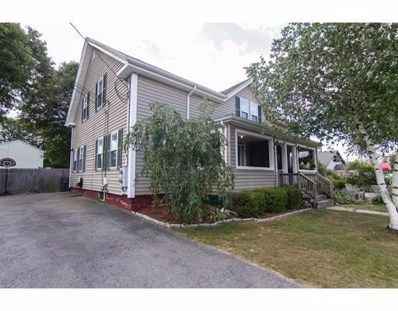 5 Farm St UNIT 5B, Blackstone, MA 01504 - #: 72405449
