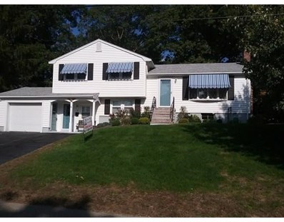 6 Sawyer Avenue, Canton, MA 02021 - #: 72405450
