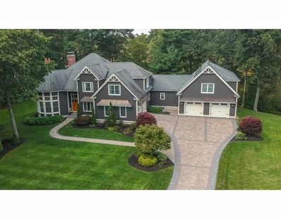 9 New Meadow Ln, Topsfield, MA 01983 - #: 72405466