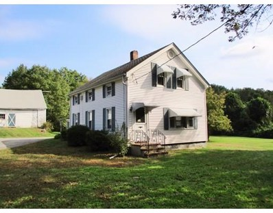 75 Yellow Hill Rd, Fall River, MA 02747 - #: 72405485
