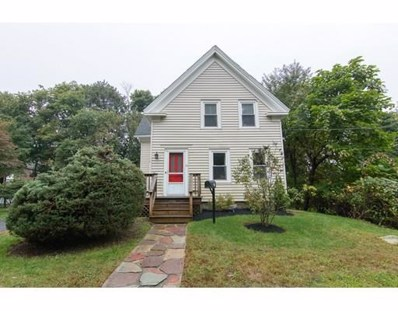52 Lambert Ave, Stoughton, MA 02072 - #: 72405495