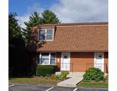 51 1\/2 Hatfield Street UNIT 1, Northampton, MA 01060 - #: 72405515