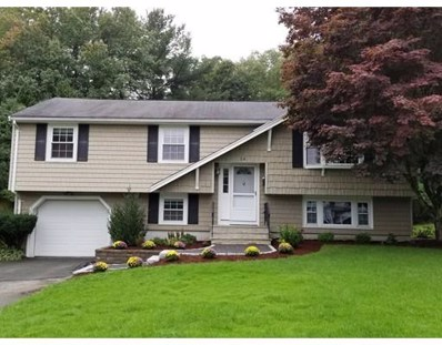 14 George Drive, Stoughton, MA 02072 - #: 72405519