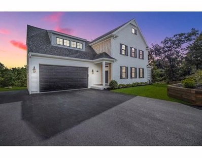 128 Watercourse Place, Plymouth, MA 02360 - #: 72405520