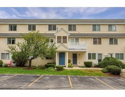 360 Littleton Road UNIT C4, Chelmsford, MA 01824 - #: 72405557