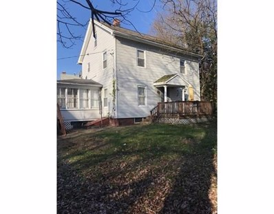 24 Wells Avenue, Chicopee, MA 01020 - #: 72405584