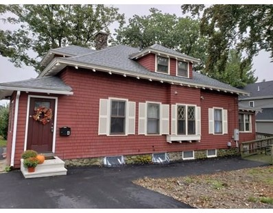 4 Mount Ave, Worcester, MA 01606 - #: 72405609